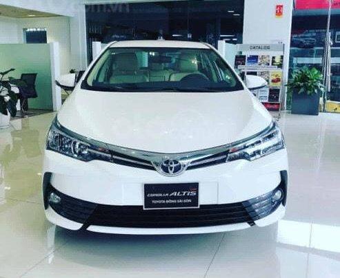 Toyota Đông Sài Gòn 9