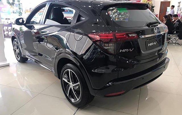 Cần bán Honda HR-V L đời 2019, màu đen, xe nhập, 845 triệu0