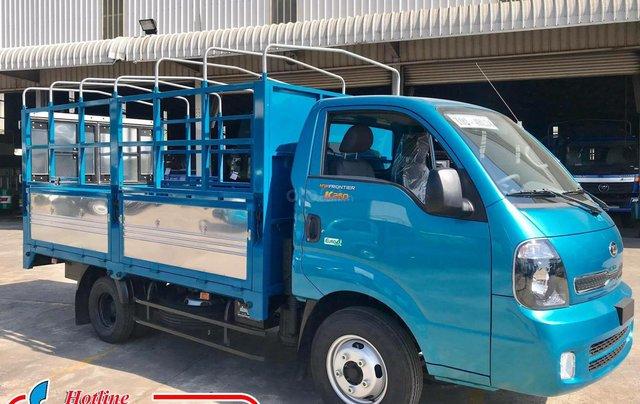 Bán xe tải 2,5 tấn Kia K250 tại Bình Dương, động cơ Hyundai, hỗ trợ vay vốn 75%, liên hệ 0944 813 9121