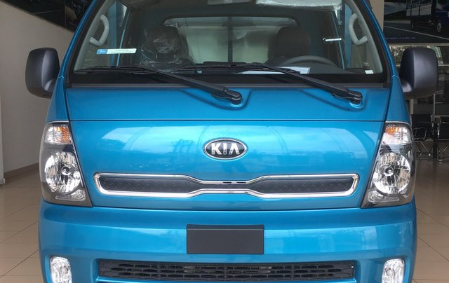 Bán xe tải 2,5 tấn Kia K250 tại Bình Dương, động cơ Hyundai, hỗ trợ vay vốn 75%, liên hệ 0944 813 9120