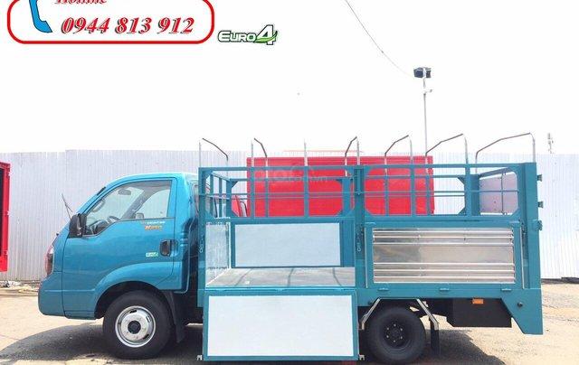 Bán xe tải 2,5 tấn Kia K250 tại Bình Dương, động cơ Hyundai, hỗ trợ vay vốn 75%, liên hệ 0944 813 9124