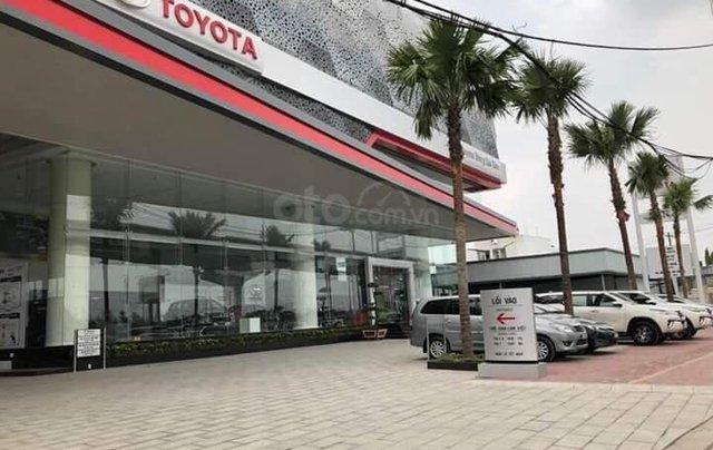 Toyota Đông Sài Gòn 5