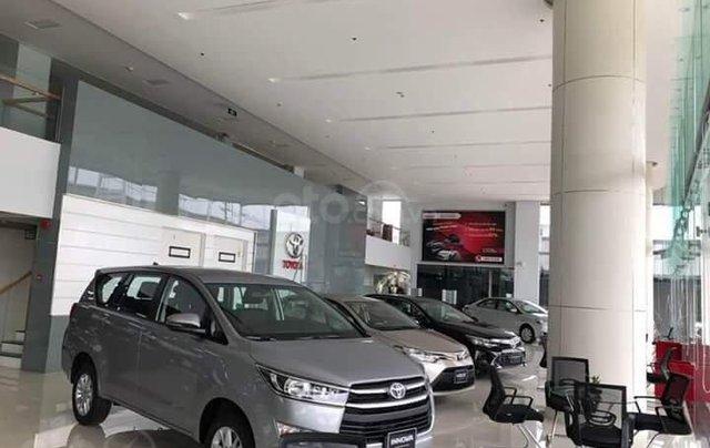 Toyota Đông Sài Gòn 7