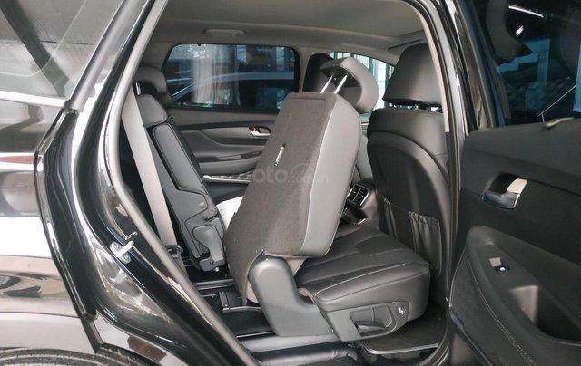 Bán Hyundai Santa Fe 2019, full các bản từ 1 tỷ, giao xe ngay, đủ màu, tặng gói phụ kiện hấp dẫn không giới hạn6