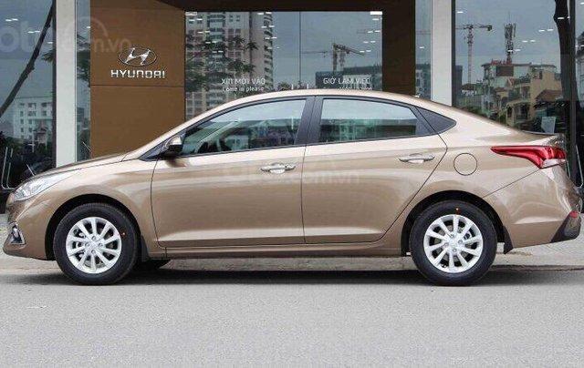Bán xe Hyundai Accent đời 2019, hỗ trợ mua trả góp lên tới 85% giá trị xe, có xe giao ngay, LH ngay 0907.239.1983