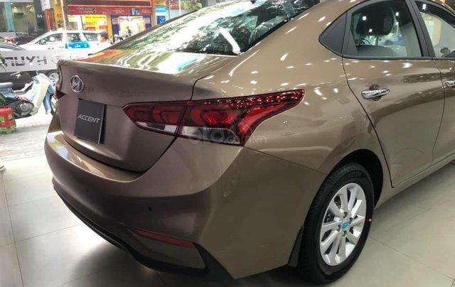 Bán xe Hyundai Accent đời 2019, hỗ trợ mua trả góp lên tới 85% giá trị xe, có xe giao ngay, LH ngay 0907.239.1986