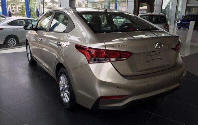 Bán xe Hyundai Accent đời 2019, hỗ trợ mua trả góp lên tới 85% giá trị xe, có xe giao ngay, LH ngay 0907.239.1985