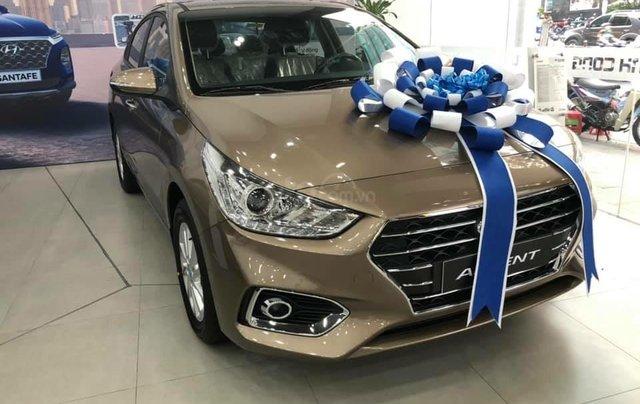Bán xe Hyundai Accent đời 2019, hỗ trợ mua trả góp lên tới 85% giá trị xe, có xe giao ngay, LH ngay 0907.239.1980