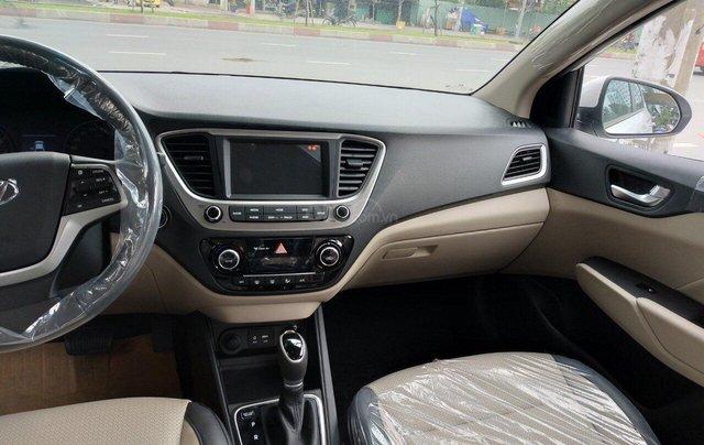 Bán xe Hyundai Accent đời 2019, hỗ trợ mua trả góp lên tới 85% giá trị xe, có xe giao ngay, LH ngay 0907.239.19810