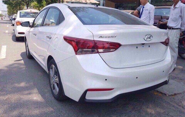 Bán Hyundai Accent 1.4MT 2019 mới trả 145tr nhận xe, giá đảm bảo tốt nhất, trả góp 90%4