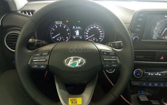 Hyundai Kona Turbo 2019 - sẵn xe đủ màu giao ngay, giá tốt nhấ thị trường, tặng phụ kiện hấp dẫn, LH Mr Ân 09394932596