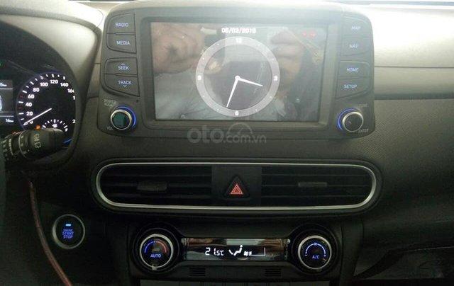 Hyundai Kona Turbo 2019 - sẵn xe đủ màu giao ngay, giá tốt nhấ thị trường, tặng phụ kiện hấp dẫn, LH Mr Ân 09394932597