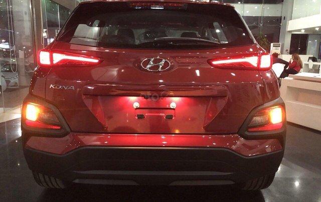 Bán Hyundai Kona 2019-2020 ưu đãi 30tr, 210tr nhận ngay xe, LH Mr Ân 09394932592