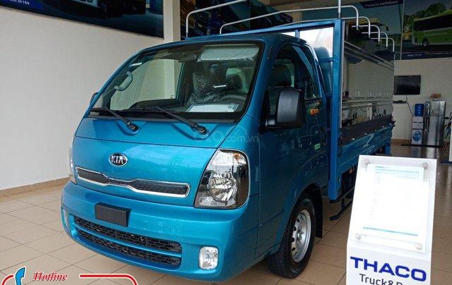 Bán xe tải 2 tấn - Kia K200 đời 2019, động cơ Hyundai, hỗ trợ trả góp tại Lái Thiêu Bình Dương, LH 0944 813 9120