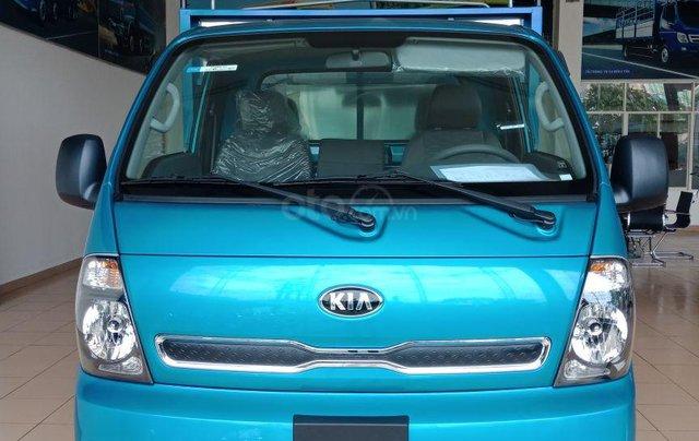 Bán xe tải 2 tấn - Kia K200 đời 2019, động cơ Hyundai, hỗ trợ trả góp tại Lái Thiêu Bình Dương, LH 0944 813 9121
