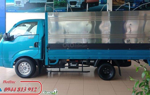 Bán xe tải 2 tấn - Kia K200 đời 2019, động cơ Hyundai, hỗ trợ trả góp tại Lái Thiêu Bình Dương, LH 0944 813 9122