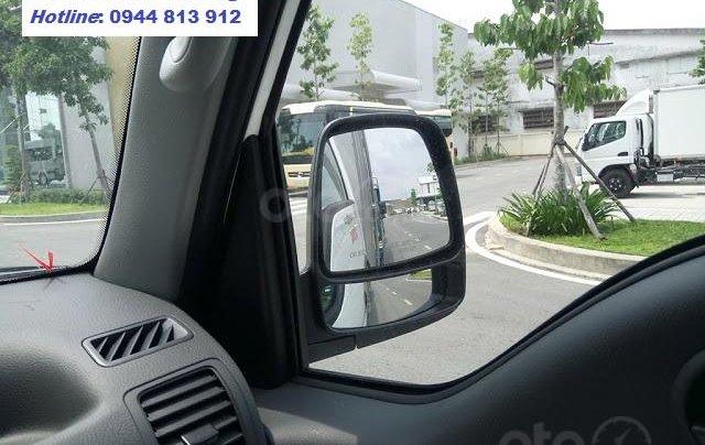 Cần bán xe tải động cơ Hyundai New Frontier K250, đời 2019, thùng mui bạt, trả góp 75% tại Bình Dương. LH: 0944 813 9127