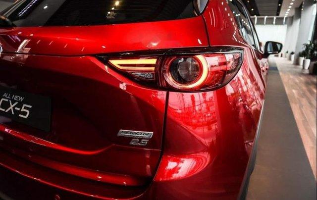 Bán xe Mazda CX 5 sản xuất năm 2019, màu đỏ 5