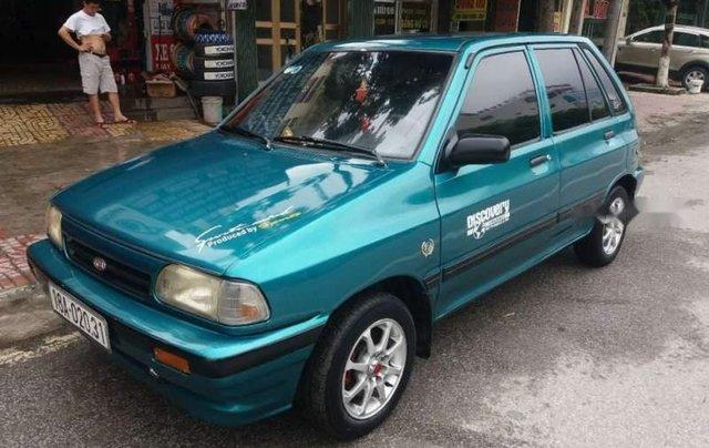 Bán xe Kia CD5 2000, giá tốt0