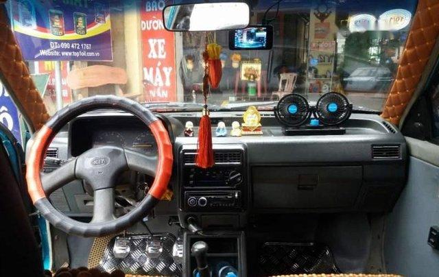 Bán xe Kia CD5 2000, giá tốt3
