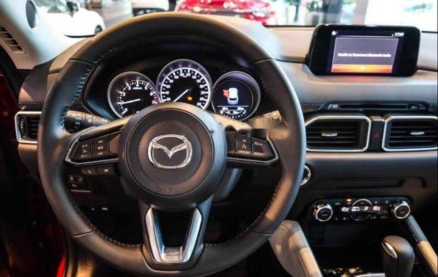 Bán xe Mazda CX 5 sản xuất năm 2019, màu đỏ 4