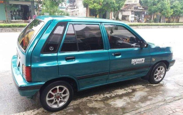 Bán xe Kia CD5 2000, giá tốt2