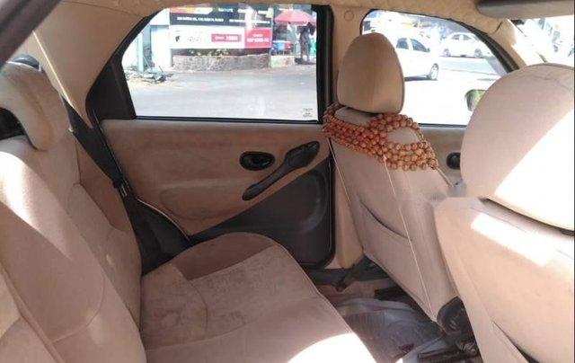 Bán xe Fiat Albea HLX 1.6 MT 2007, màu vàng, xe nhập xe gia đình4