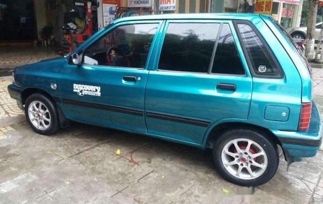 Bán xe Kia CD5 2000, giá tốt1