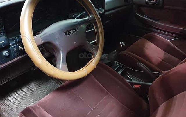Cần bán gấp Toyota Cressida 1993, màu đỏ, nhập khẩu nguyên chiếc3