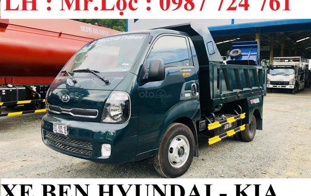 Cần bán xe Ben Hyundai-Kia - 3 khối - giá rẻ nhất tại Bình Dương1