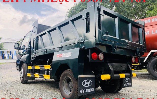 Cần bán xe Ben Hyundai-Kia - 3 khối - giá rẻ nhất tại Bình Dương2