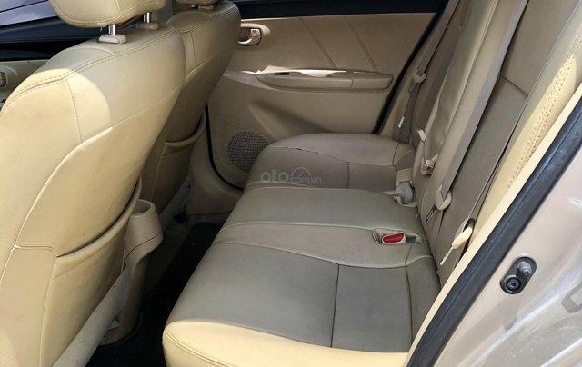 Bán Vios MT 2017 xe bán tại hãng Ford An Lạc có bảo hành5