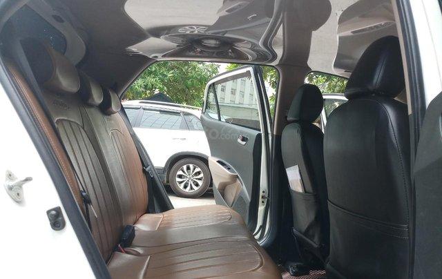 Ô Tô Thủ Đô bán xe Hyundai I10 1.0 MT bản đủ sx 2017, màu trắng, 325 triệu7