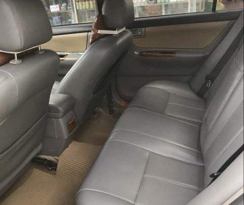 Bán Toyota Corolla 2003, màu trắng còn mới, giá tốt5