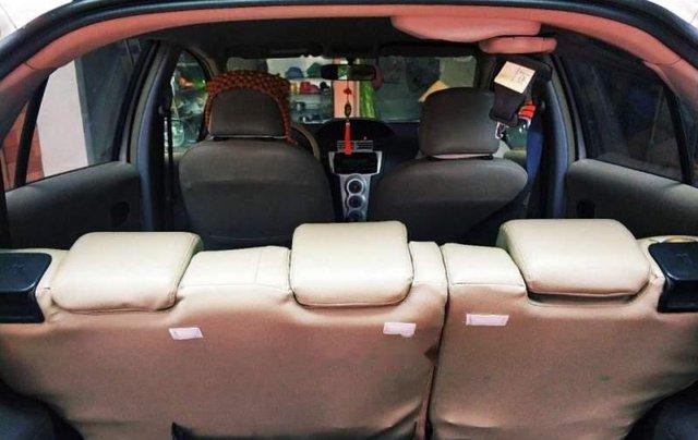 Cần bán Toyota Yaris 2006, màu bạc, nhập khẩu nguyên chiếc còn mới, giá chỉ 303 triệu3