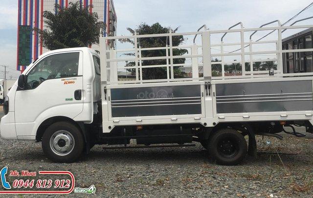 Bán Kia K250 đời 2019 tải trọng 2.49 tấn, giá tốt tại Bình Dương, có hỗ trợ trả góp - LH: 0944.813.9123