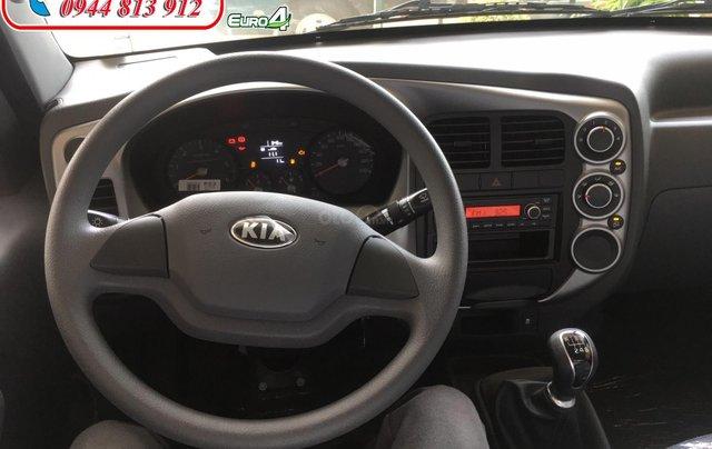 Xe tải 2 tấn, động cơ Hyundai, thùng kín - Thaco Kia K200 - Giao xe ngay tại Bình Dương - LH: 0944 813 9123