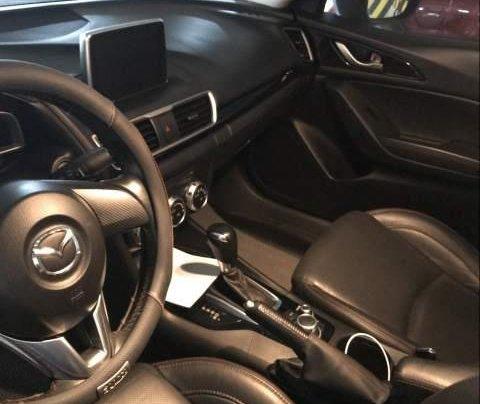 Cần bán Mazda 3 đời 2016, nhập khẩu, giá tốt5