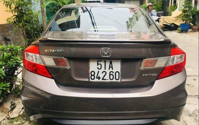 Bán Honda Civic 1.8AT sản xuất 2014 chính chủ, giá chỉ 525 triệu1