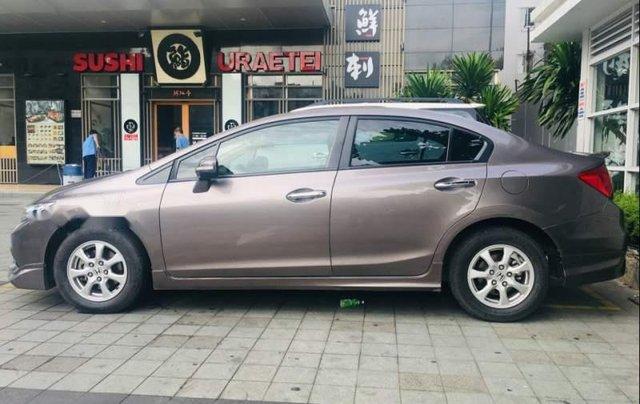 Bán Honda Civic 1.8AT sản xuất 2014 chính chủ, giá chỉ 525 triệu2