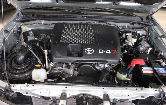 Cần bán xe Toyota Fortuner G đời 2016, giá 845tr9