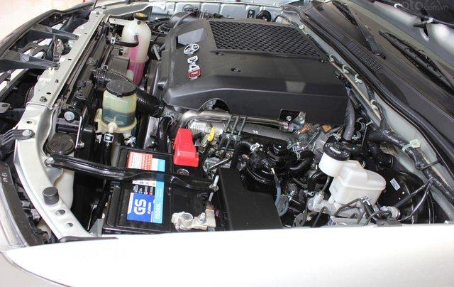 Cần bán xe Toyota Fortuner G đời 2016, giá 845tr13