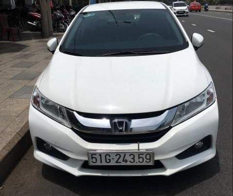 Cần bán Honda City 2016 số tự động, xe chính chủ sử dụng không đụng hay va chạm1