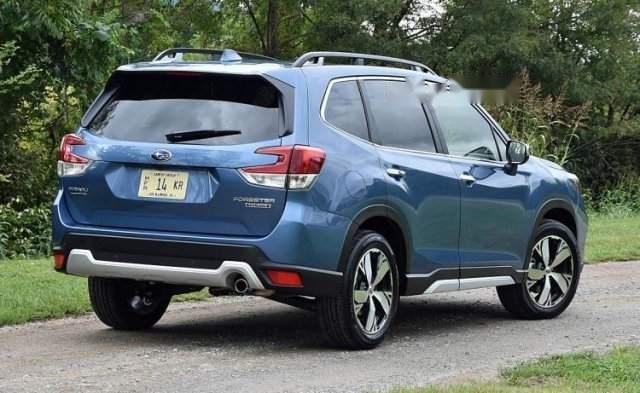 Bán xe Subaru Forester sản xuất năm 2019, xe nhập1