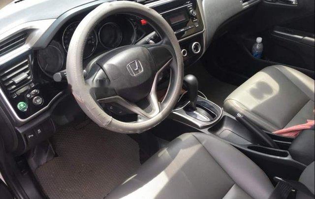 Cần bán Honda City 2016 số tự động, xe chính chủ sử dụng không đụng hay va chạm4