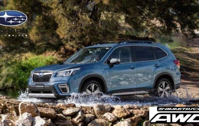 Bán xe Subaru Forester sản xuất năm 2019, xe nhập0