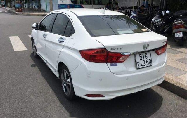 Cần bán Honda City 2016 số tự động, xe chính chủ sử dụng không đụng hay va chạm2