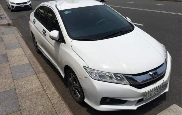 Cần bán Honda City 2016 số tự động, xe chính chủ sử dụng không đụng hay va chạm0