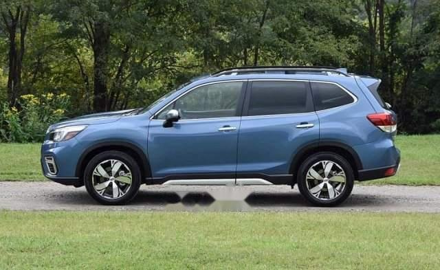 Bán xe Subaru Forester sản xuất năm 2019, xe nhập2