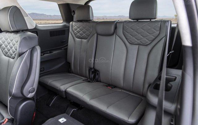 Hyundai Palisade 2019 sắp trình làng tại Việt Nam13